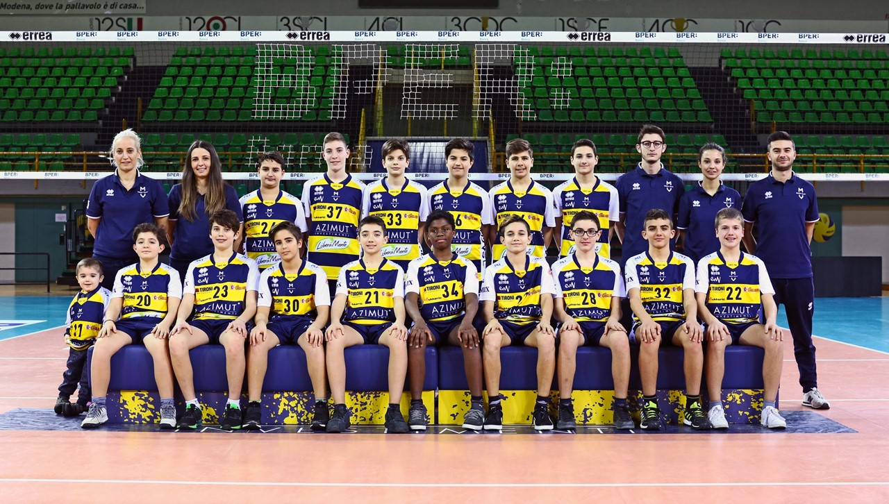 VG MODENA VOLLEY