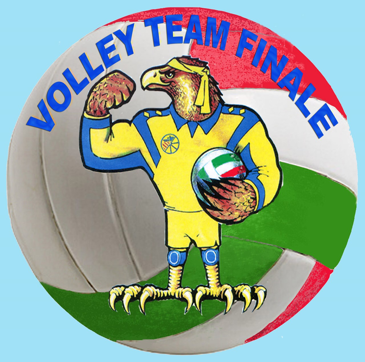 VOLLEY TEAM FINALE
