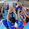 31.05.2018 Gir.G Volley Tricolore RE - Volley Prato