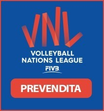 Volleyball Nations League 2018