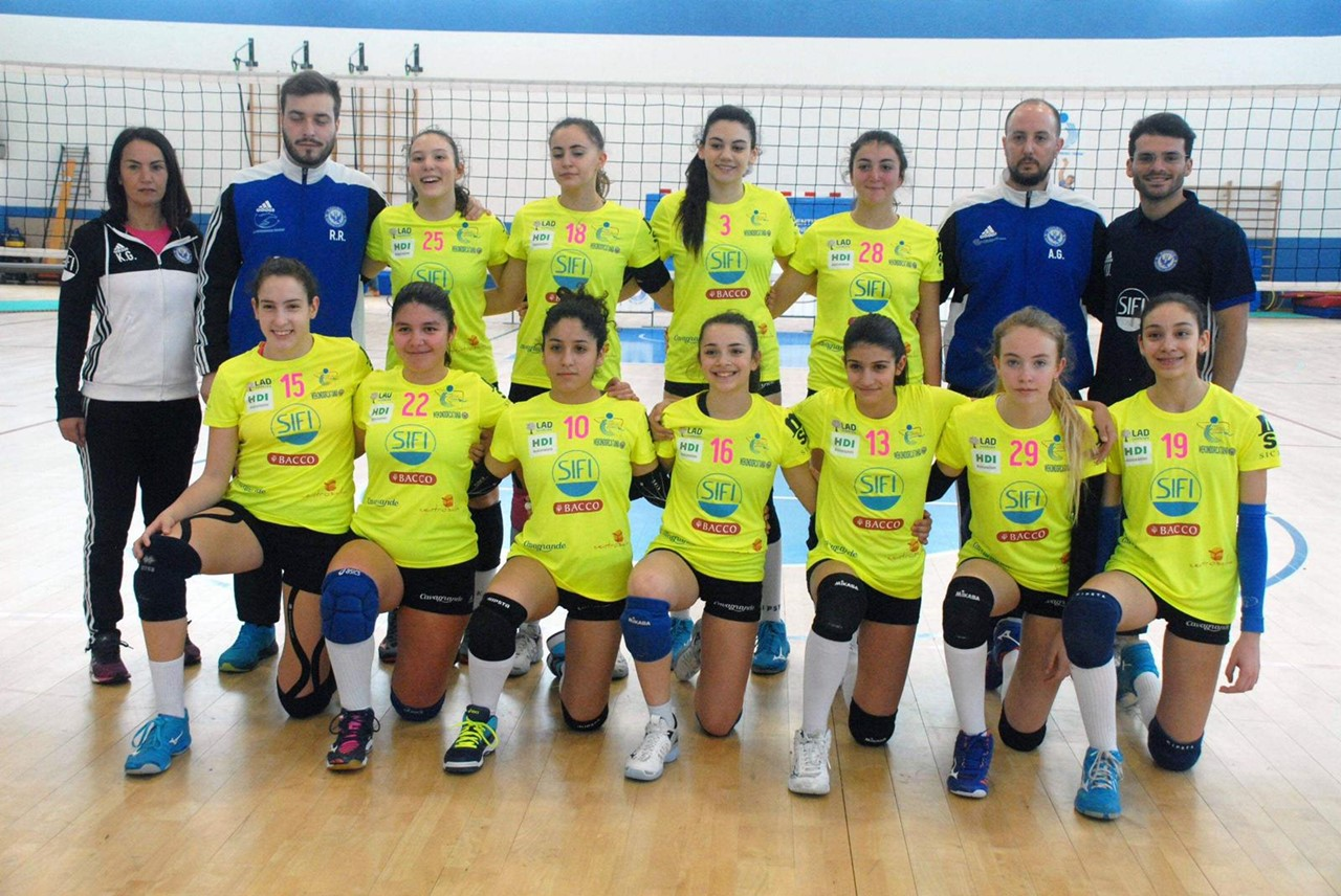 KONDOR VOLLEY CATANIA